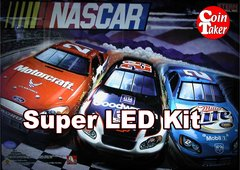 NASCAR-2 LED Kit w Super LEDs