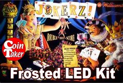 3. JOKERZ  LED Kit w Frosted LEDs