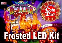 High Roller Casino-3 LED Kit w Frosted LEDs