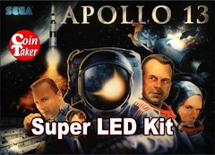 2. APOLLO 13  LED Kit w Super LEDs