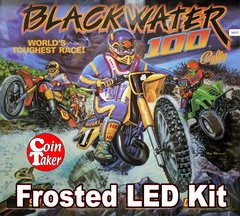 BLACKWATER LED Kit w Frosted LEDs