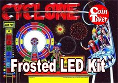3. CYCLONE LED Kit w Frosted LEDs