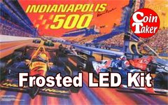 3. INDIANAPOLIS 500  LED Kit w Frosted LEDs
