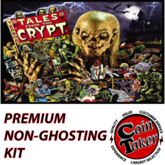 TALES FROM THE CRYPT-1 LED Kit with Premium Non-Ghosting LEDs