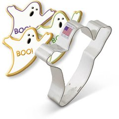 Ghost 3 inch Cookie Cutter