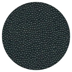Black Non-Pareils Sprinkles 3.8 oz
