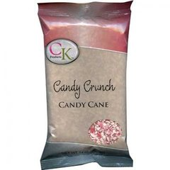 Candy Cane Peppermint Crunch 14 oz