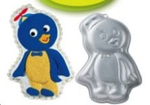 Backyardigans Cake Pan