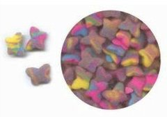 Butterfly marbled Sprinkles 3 oz