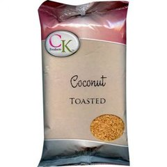 Toasted Coconut 9 oz.