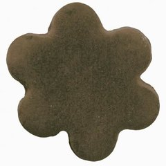 Brown Dark Chocolate Blossom Petal Dust