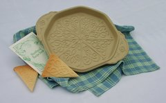 Celtic Knotwork Shortbread Pan