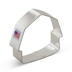 Barn Cookie Cutter 3 1/4 inch