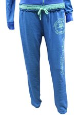 SCIT Jogger Sweatpants, Green Gecko