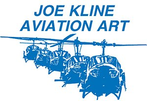 Joe Kline Aviation Art