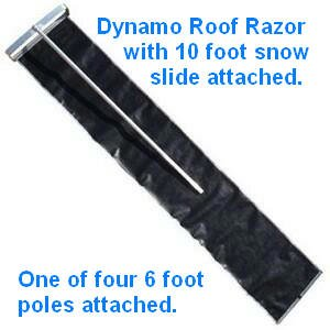 Minnsnowta Roof Razor Web Site Official Home