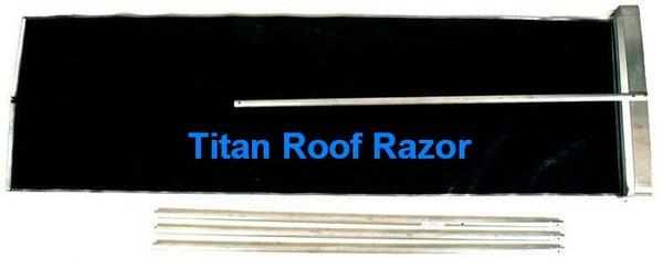 Minnsnowta Roof Razor Web Site Official Home