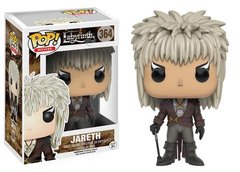 Funko POP! Labyrinth JARETH #364