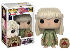 Funko POP! Dark Crystal KIRA & FIZZGIG #340
