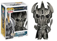 Funko POP! Lord of the Rings SAURON #122