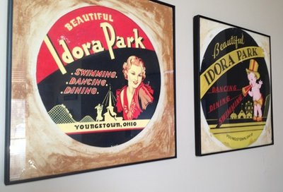 The Idora Park Experience, LLC