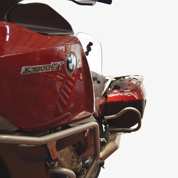 Protection Bars For Side Pannier BMW K1600GT