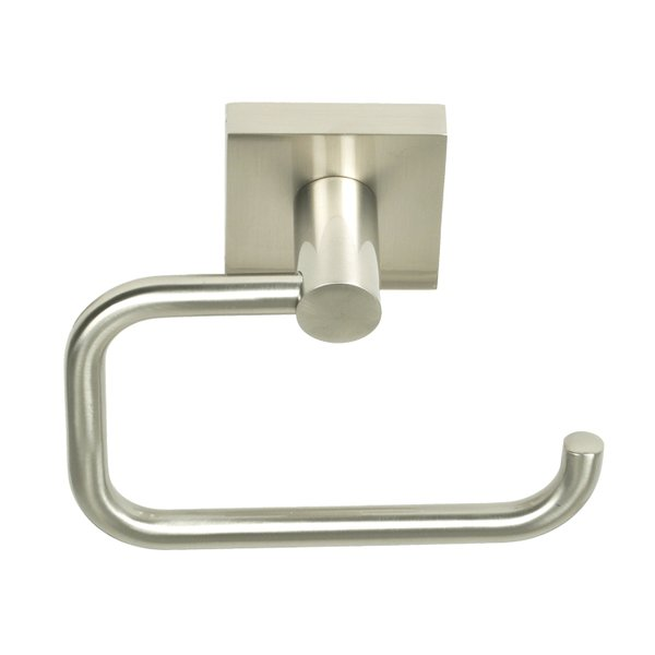 Tiburon Euro Style Paper Holder Satin Nickel The Home