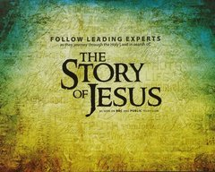 The Story of Jesus (book)