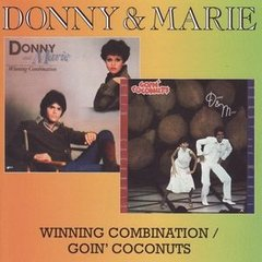 Winning Combination / Goin' Coconuts by DONNY & MARIE