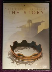 THE STORY 18 MUSIC VIDEOS DVD (standard or extended)