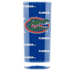 Florida Gators Insulated Tumbler Cup 20oz NCAA Licensed