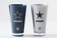 Dallas Cowboys Insulated Tumbler Home/Away Twin Pack NFL