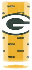 Green Bay Packers Tumbler Cup Insulated 20oz. NFL
