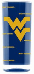 West Virginia Mountaineers Insulated Tumbler Cup 20oz NCAA Licensed
