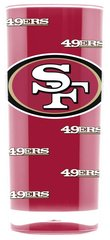 San Francisco 49ers Tumbler Cup Insulated 20oz. NFL