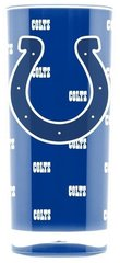 Indianapolis Colts Tumbler Cup Insulated 20oz. NFL