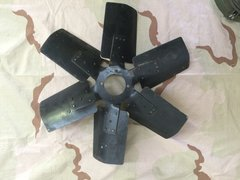 M-8 armored car fan blade   NOS
