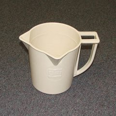 Measuring Cup 1000ml (Ofite) - Free shipping US