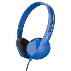 Skullcandy S5LHZ-J569 Anti Stereo Wired Headphones Royal Navy Blue