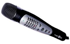 Kortek Magic Mike YK-16 Karaoke Microphone With 5500+ Songs