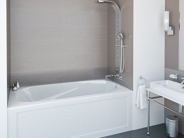 Mirolin 60 Quot Skirted Bath Tub Cornerstone Bath Amp More