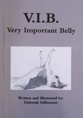 V.I.B. Very Important Belly