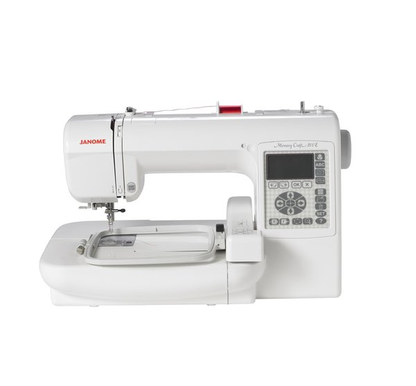 janome memory craft 200e a 1 vacuum and sewing