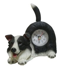 "BORDER COLLIE Dog 6""W x 5""H"