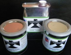 Thunderbird Epoxy bow finish Quart Kit
