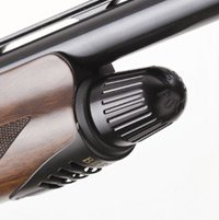 Beretta 391 End Cap
