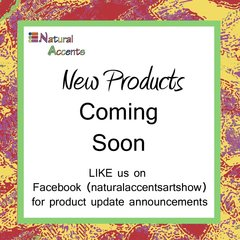New Candle Products Coming Soon!
