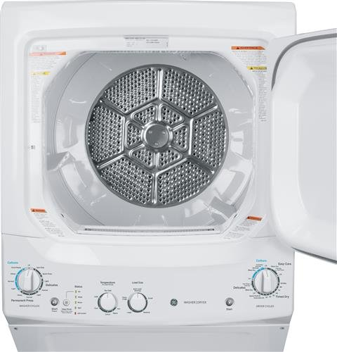 Ge Washer Amp Electric Dryer Combo Shams Appliances