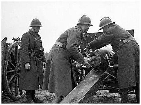 Image result for french at dunkirk pocket
