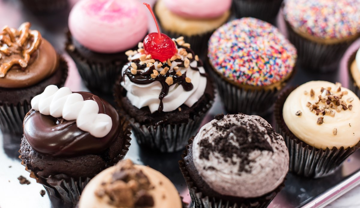 Small Cakes Cupcakery Food Network Texas